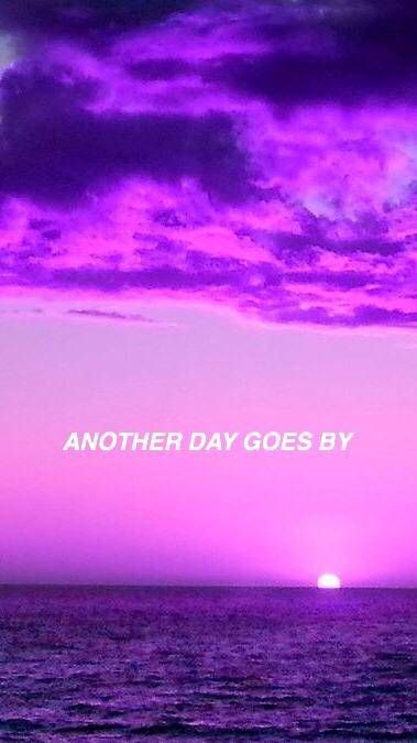 Fall Out Boy Iphone Wallpaper Purple Aesthetic Lockscreen Tumblr