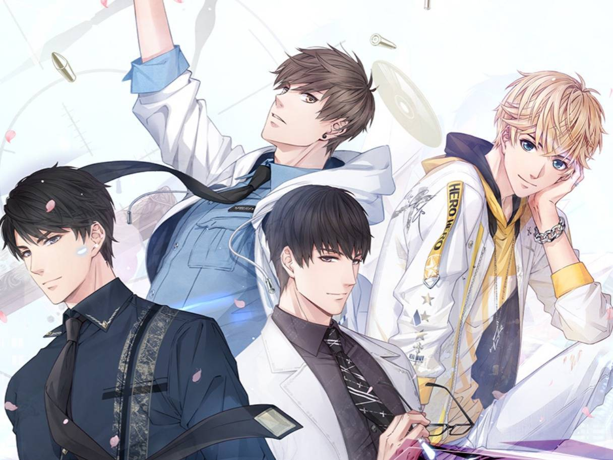 otomechuchu article about chinese