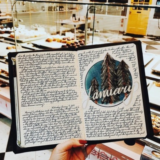 Here's Why You Need A Journal During Uni