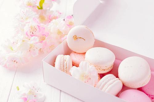 Cute Macaron Wallpaper Pastel Macaron Tumblr