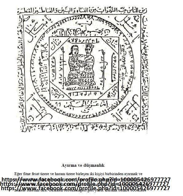 arabic persian ottoman occult alchemical manuscrip