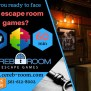 Cereb Room Escape Games Birthday Party Idea In West Palm