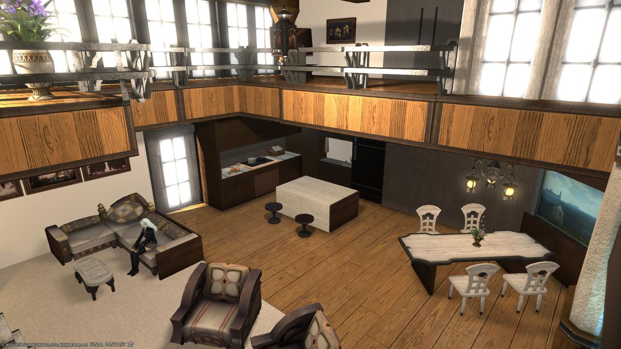 Decorating App Apartment