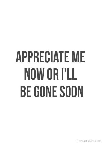 appreciate tumblr