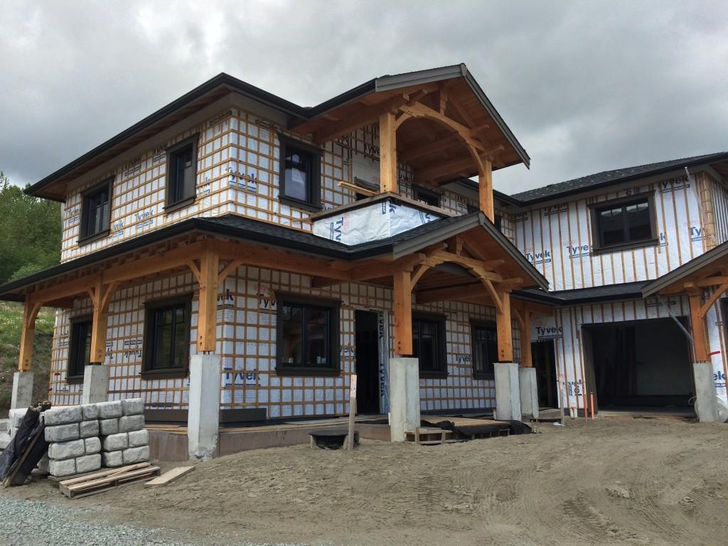 case study custom residential