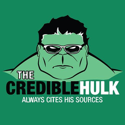 Image result for credible hulk meme