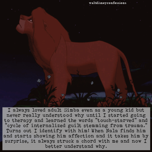 Simba – Disney