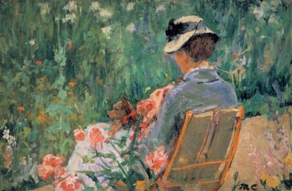 Impressionist Mary Cassatt Famous Paintings