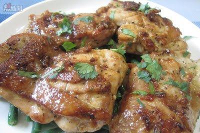 【食譜】黑椒雞扒 - Yahoo Food