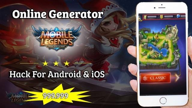 mobile legends diamond hack — mobile legends hack tool
