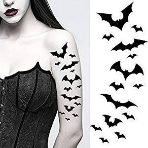 Bat Tattoos Tumblr