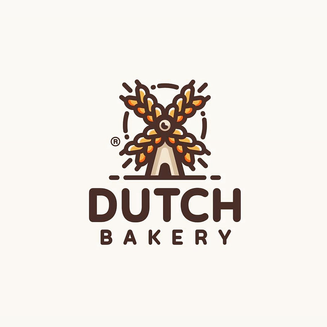 A Daily Source For Logo Design Inspiration Bakery Logo Design