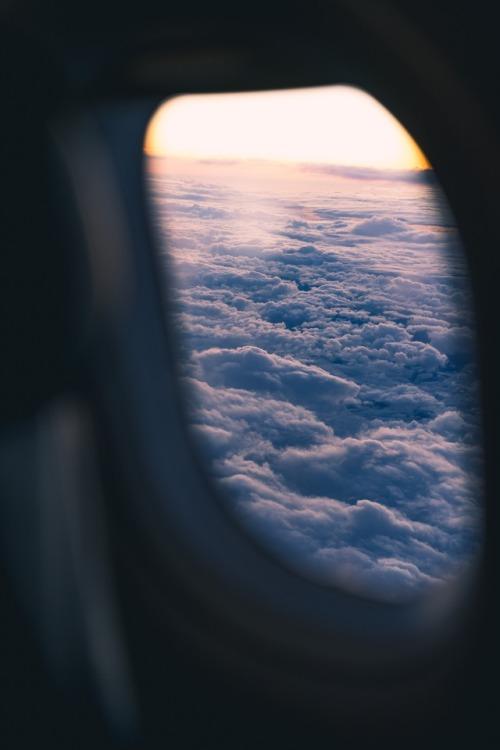 Wallpaper Pastel Cute Plane Aesthetic Tumblr