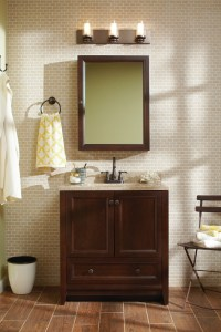 designmeetstyle: A craftsman style bathroom... | Design ...