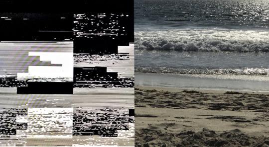 Static Sea