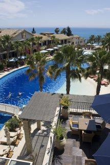 Columbia Beach Resort - Pissouri Cyprus With