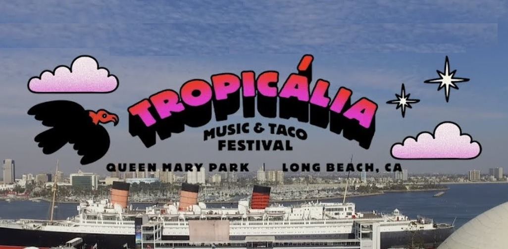 Tropicalia Music & Taco Festival Tickets from Tickets4festivals