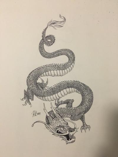 Dragon Tattoos Tumblr : dragon, tattoos, tumblr, Dragon, Tattoos, Tumblr, Gallery