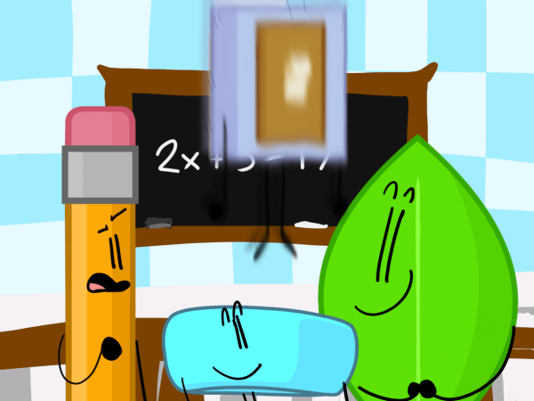 20+ Pencil Bfb With Bfdi Assets Pictures and Ideas on Meta Networks