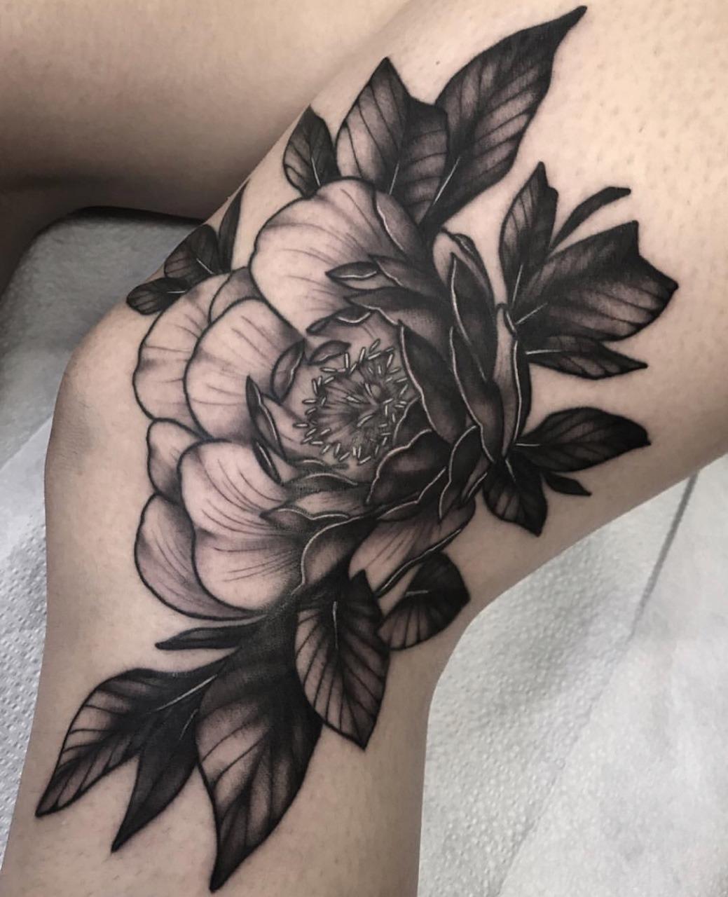 Small Dragon Tattoo Tumblr
