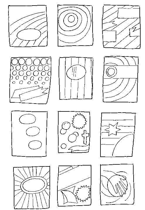 Year 10 GCSE Art Ms Phillips — Self selected Post it HW