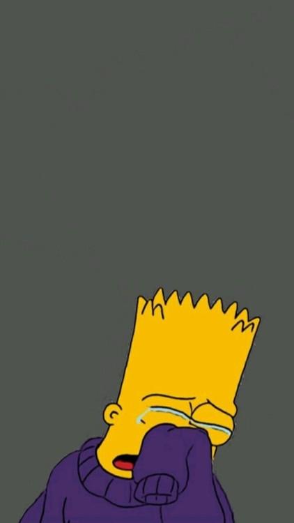 Kanye Wallpaper Iphone X Bart Simpson Wallpaper Tumblr