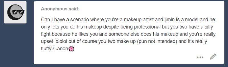 Exo Scenarios Makeup Artist | Wajimakeup co