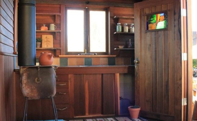Small Tiny Home Ideas Mini Humble Abode Tiny House Swoon