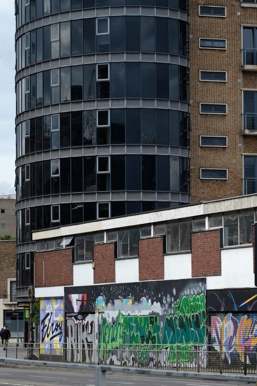 Sneinton, Nottingham  August 2019  – Abandoned Playgrounds