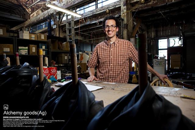SHADOWGRAPH   *Alchemy Goods (AG)...