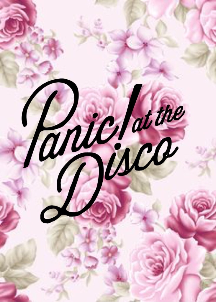 Fall Out Boy And Panic At The Disco Wallpaper Some Panic At The Disco Wallpapers I Made Feel I M