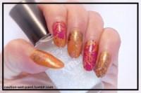popular nail art | Tumblr