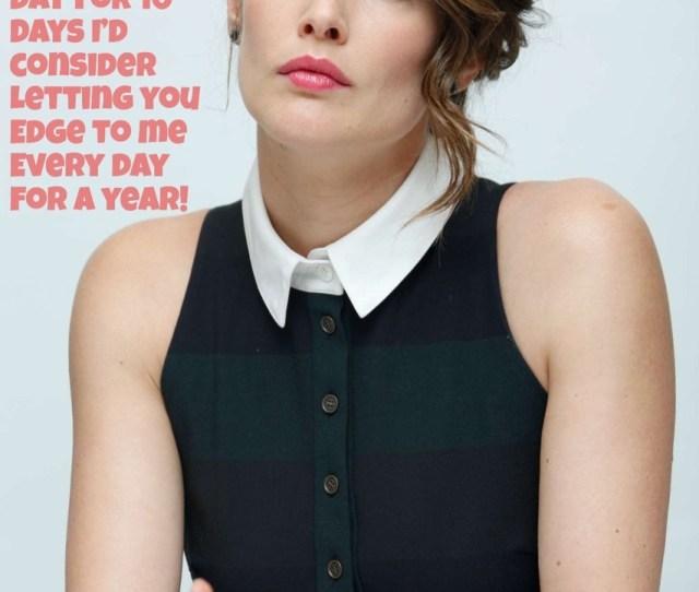Cobie Smulders Ballbusting Caption Ballbusting Cbt Instructions Cbt And Ballbusting Cbt Femdom Caption Femdom Celebrityfemdom Celebrity Femdom Edging Jerk