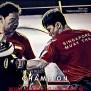 Chowraiooi Gym Team Singapore Majulah Singapura
