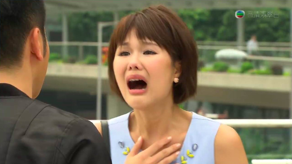 娛樂LOL — [位是咁上的!]《巨輪II》劉思希憑大細鼻哥窿成功吸引網民注意