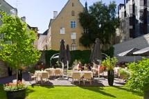 Hotels in Tallinn Estonia