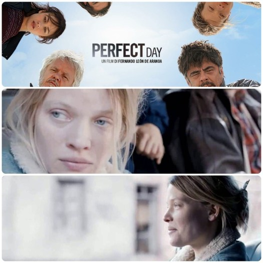 Mélanie Thierry,Olga Kurylenko,Benicio del Toro,Tim Robbins,Mélanie Thierry,A Perfect Day,Mükemmel Bir Gün, Fernando León de Aranoa,2015, İspanyol, Paula Farias,Dejarse Llover,İngilizce,Sırpça,İspanyolca,Fransızca,Boşnakça,Katya,Sophie,Um Dia Perfeito,Перфектен ден,A Perfect Day: un jour comme un autre,A Perfect Day: un jour comme un autre,El pozo,1981,The Legend of 1900,Charles II: The Power and The Passion,Louise de Kérouaille, Babylon A.D.,Aurora, A Perfect Day,Sophie,One for the Road,Magali,Le dernier pour la route,L'Autre Dumas,Charlotte Desrives,The Zero Theorem,Bainsley,