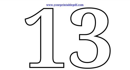 Your Printable PDF