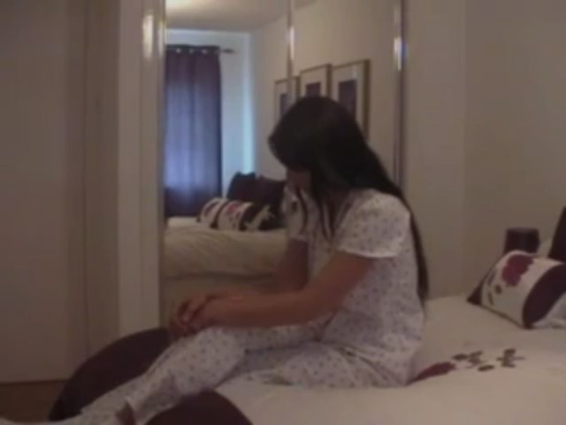 This Picture Is From A Wonderful Clip Of A Bigger Pyjama Spanking Video Found On Gatyca