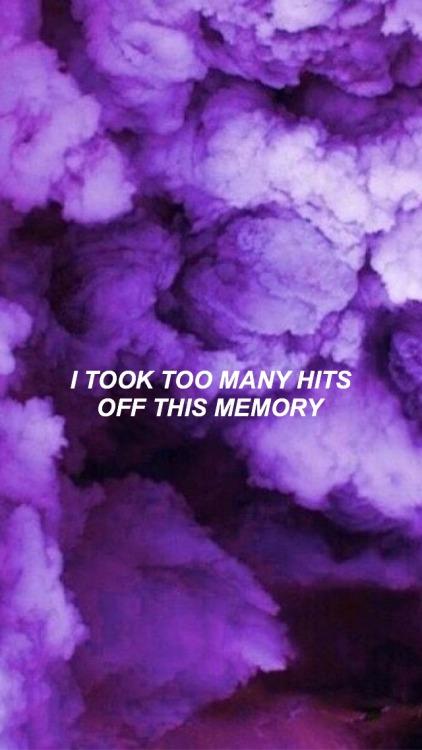Fall Out Boy Mania Wallpaper Iphone Purple Aesthetic Lockscreen Tumblr