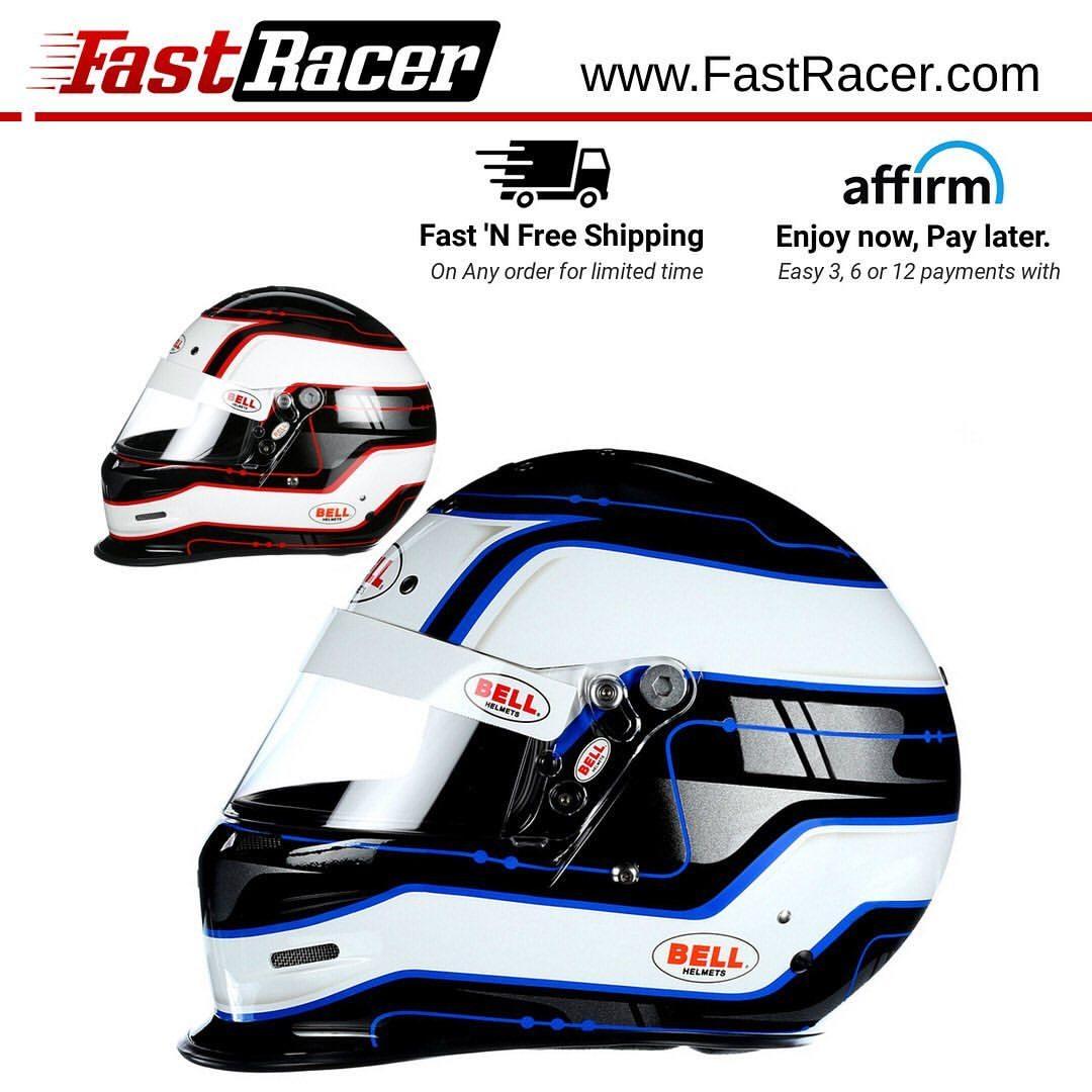 Fast Racer Bell