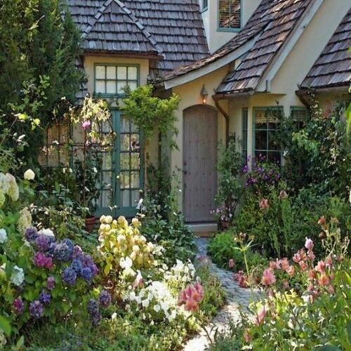 cottage | Tumblr