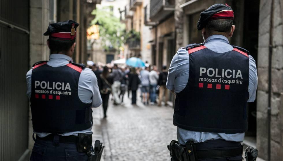 Ya son 7 asesinatos por violencia machista en 2020: un hombre tras matar a su pareja en Barcelona