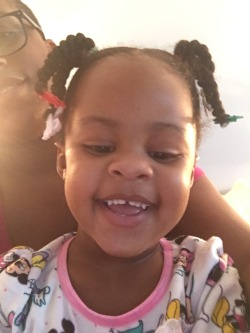 black baby girl tumblr