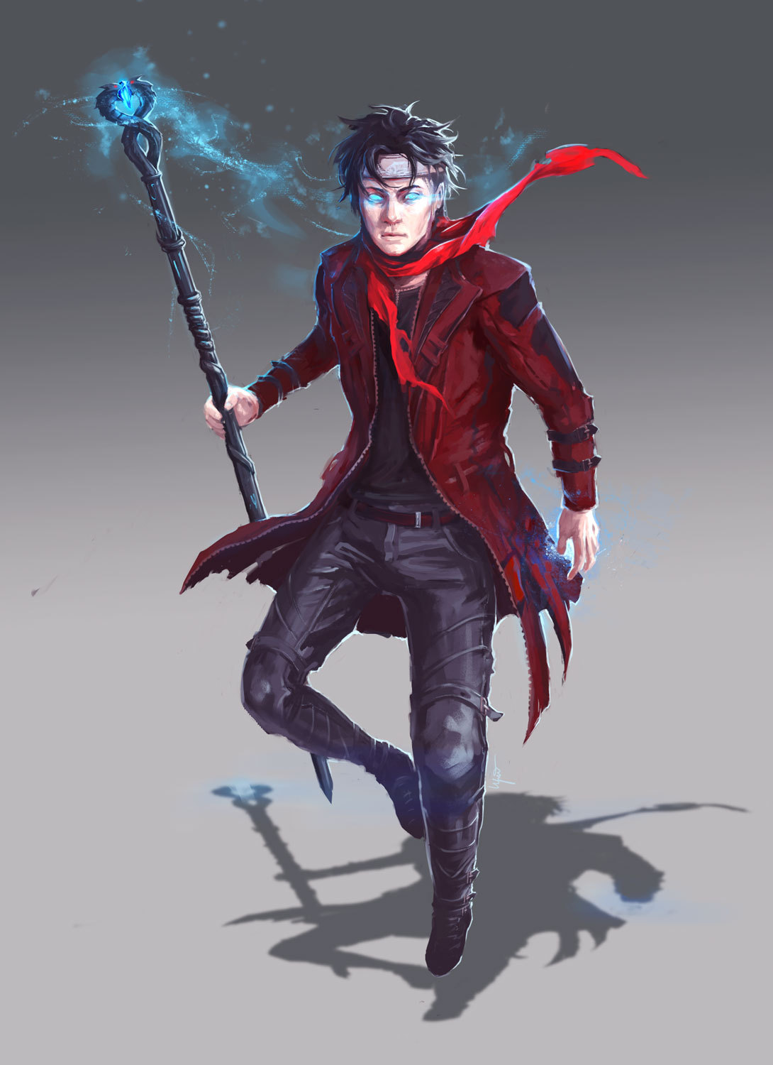 Old Lady Wallpaper Cute Black Phoenix Male Version Of Scarlet Witch S Costume