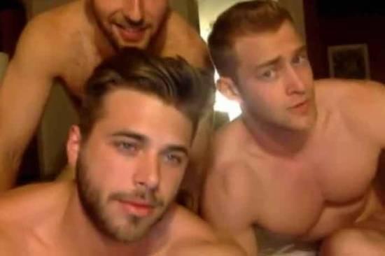 homens lindos gays