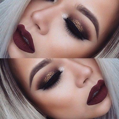 Image result for makeup tumblr