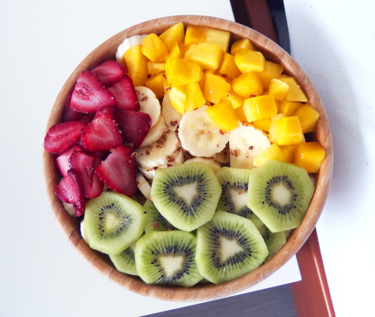 Image result for fruit bowls tumblr