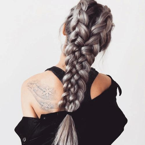 Hairstyles Braids Tumblr