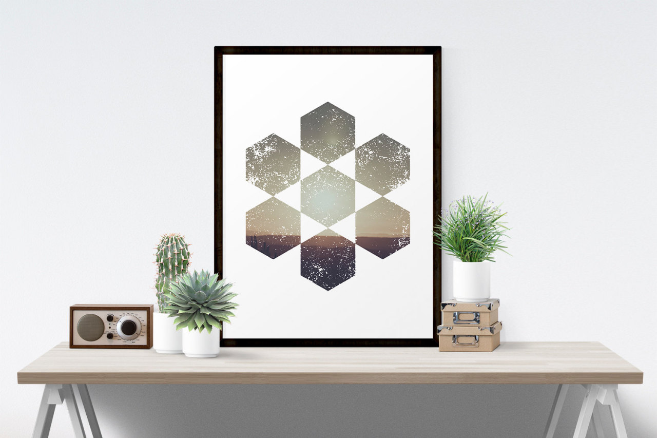 Printable Wall Art, Art Prints & Posters